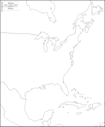 Northeast Map Of Us Map Of Usa East Coast These Maps Reveal How Slavery Expanded