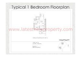 holland residences floor plan gem residences d12 latest new property