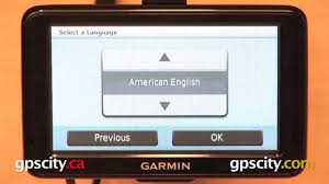 garmin nuvi 2555lmt manual garmin nuvi 2455lmt using for the first time with gps city youtube
