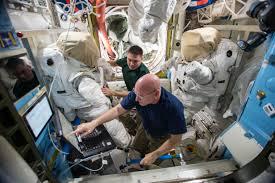 astronaut stephanie wilson returns to harvard for education forum