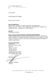 Reference Templates For Resumes Referral Letter Sample For Employment