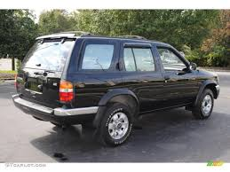 black nissan pathfinder 2014 1997 nissan pathfinder information and photos zombiedrive
