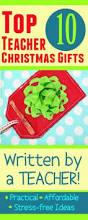 the 25 best teacher christmas gifts ideas on pinterest
