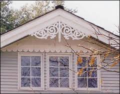 gable dormer decorations roof decor buy direct