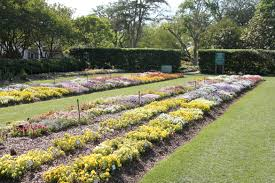 Botanical Gardens Dallas by Trugro Expanded Shale Used At Dallas Arboretum