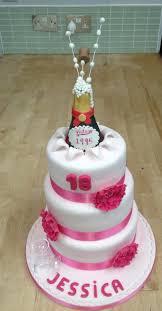 12 best 18th birthday cake images on pinterest birthday cakes