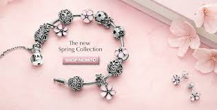 bracelet style pandora with charms images Style musings cherry blossom charm from pandora ibyang jpg