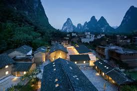 Farm Houses Architects Transform Abandoned Farm Houses Into Chinese Hillside