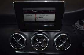 mercedes benz a class a200 cdi blueefficiency sport