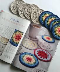 coasters by shelley husband in handmade magazine australia cat