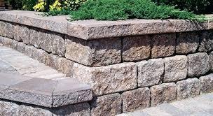 cinder block retaining wall u2013 simplir me