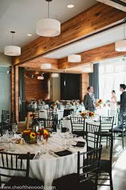 the private dining room at catalyst restaurant located in the