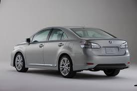 lexus hs 250h hybrid mpg 2010 lexus hs 250h dedicated hybrid sedan with 187hp 4 cylinder