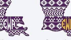lsu alumni sticker lsu alumni sticker satu sticker