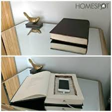 Upcycle Old Books - how to upcycle old books into décor statements family focus blog