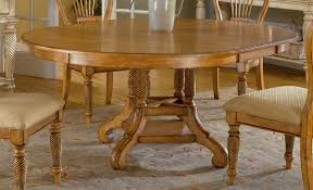 oval dining room table sets hillsdale wilshire round oval dining table antique pine 4507 816