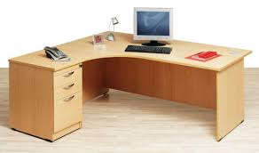 L Desk Office Office L Shaped Desk Computer Uk 1800mm With A High