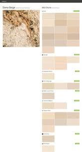 cafe creme granite natural stone arizona tile valspar paint