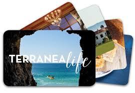 vacation gift cards gift cards terranea resort estore