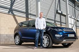 navy land rover land rover discovery sport 2017 long term test review by car
