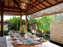 Balinese Dining Table Villa Amy An Elite Haven Pictures Reviews Availability