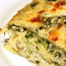 vegetable lasagna i tried this and used cabbage instead of