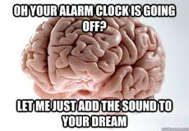 Alarm Clock Meme - alarm clock going off funny memes