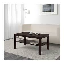 ikea black brown lack side table lack coffee table black brown 90x55 cm ikea