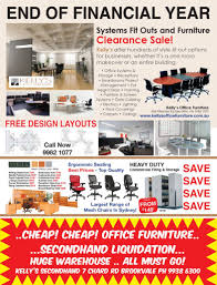 Second Hand Office Furniture Stores Melbourne Office Furniture And Fitouts Adverts That Generate Sales Leads