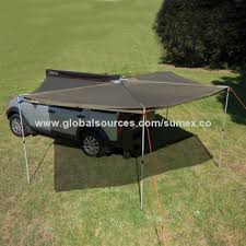 Metal Car Awning China Heavy Duty Waterproof Car Foxwing Awning From Nanjing Other