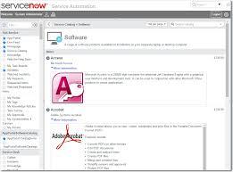 Symantec Service Desk About App Broker For Servicenow