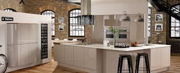 Kitchen Understanding Modular Kitchen Designs