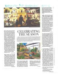 Light Year To Year The Holiday Project News Coverage