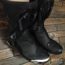 motorcycle gear boots boots u2014 gearchic