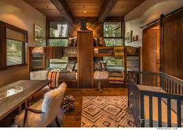 21 enviable bunk room designs for kids inspiration dering hall
