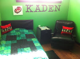 Minecraft Table Decorations Pix For U003e Minecraft Bedroom Decorations In Real Life Big Boy
