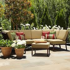 home design and decor reviews outdoor sectional patio furniture home design and decor reviews