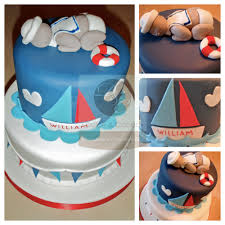 nautical baby shower cakes nautical baby shower cake cookie connection