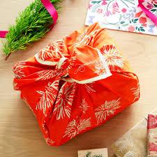 unique gift wrap ideas sunset