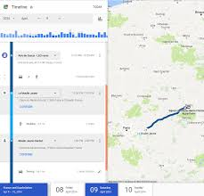 Maps Location History Check What Google Knows About You Could Be Much More Than You