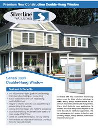 Window Technology Products Premier Builders