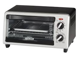 Toaster Oven Black Decker Black Decker Eventoast To1332sbd Oven Toaster