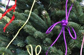 Anime Christmas Tree Ornaments Christmas In Pardini Park U2013 Crown And Shield