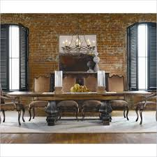 hooker dining room table dining room furniture modern contemporary and classic dining room