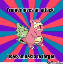 Slowbro Meme - slowbro man by yomeme meme center