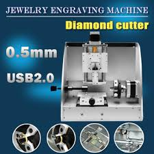 Jewelry Engraving Tools High Precision Fashion Jewelry Design Machine Tools Jewel