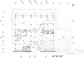 Ground Floor Plan Gallery Of Al Zorah Pavilion Annabel Karim Kassar 28
