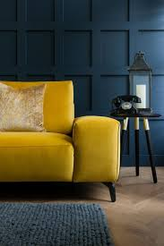 Yellow Arm Chair Design Ideas Beautiful Yellow Sofa Interior Design Blogs