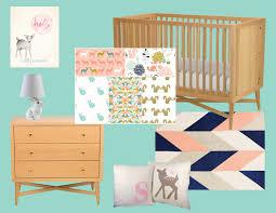 Woodland Nursery Bedding Set by Woodland Crib Bedding Fox Nursery Bedding Baby Crib Set