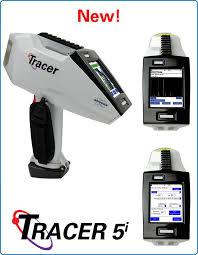 handheld xrf analyzer spectrometer x ray fluorescence analyzer